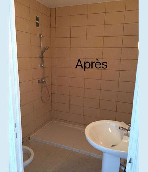 Renovation De Salle De Bain A Toulon Jls Plomberie
